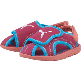 b28f93b0458 Παιδικά Παπούτσια Puma Rundal Jr Λευκό/Ροζ-03 · 15,00€. 1 κατάστημα. Puma  Summer Sandal Kids 35988303-1. - ΦΟΥΞΙΑ