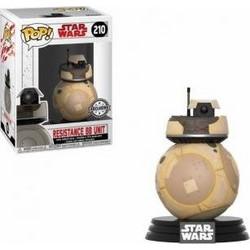 3dc438566c4 Star Wars E8 The Last Jedi - Resistance BB Unit (Beige)