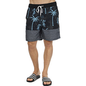 0220096328d HURLEY M ALOHA ONLY VOLLEY 17' AQ9987