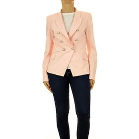 8d179bd8c38d pink woman ρουχα - Γυναικεία Σακάκια