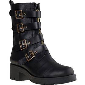 Envie shoes Γυναικεία Μποτάκια Αρβυλάκια E02-353-34 Μαύρα 33953 e4e600e4ee0