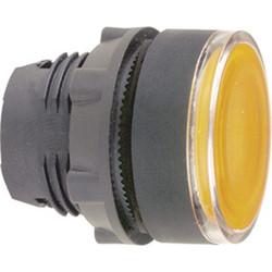SCHNEIDER ELECTRIC Κεφαλή μπουτόν φ22 Πορτοκαλί IP66 ZB5AW353 HARMONY XB5 a9a738688b1