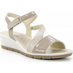 640f6e3e655 παπουτσια μπεζ χρυσο - Γυναικεία Ανατομικά Παπούτσια   BestPrice.gr