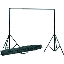 399926167f4 Godox BS-04 Retractable Background Stand with Carrying Bag