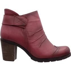 Safe Step Γυναικεία Μποτάκια Ανατομικά - Μπορντό (safe-step-60-341 Μπορντό 9897e017be0