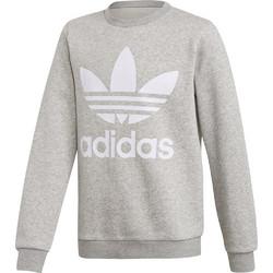 52a729f3ac75 Adidas Fleece Crew Sweatshirt DH2706