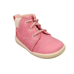 0a074ccdbec TIMBERLAND TIMBERLAND TODDLERS TREE SPROUT LACE BOO FUSCIA ROSE