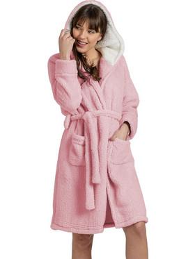 80bfce60f6d ροζ ρομπα - Γυναικείες Πιτζάμες, Νυχτικά | BestPrice.gr