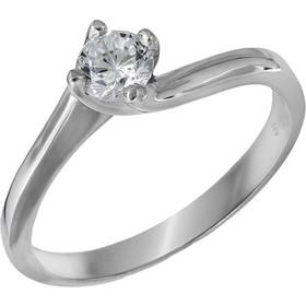 Μονόπετρο δαχτυλίδι Κ14 φλόγα 030730 030730 Χρυσός 14 Καράτια b8852b1ce7b