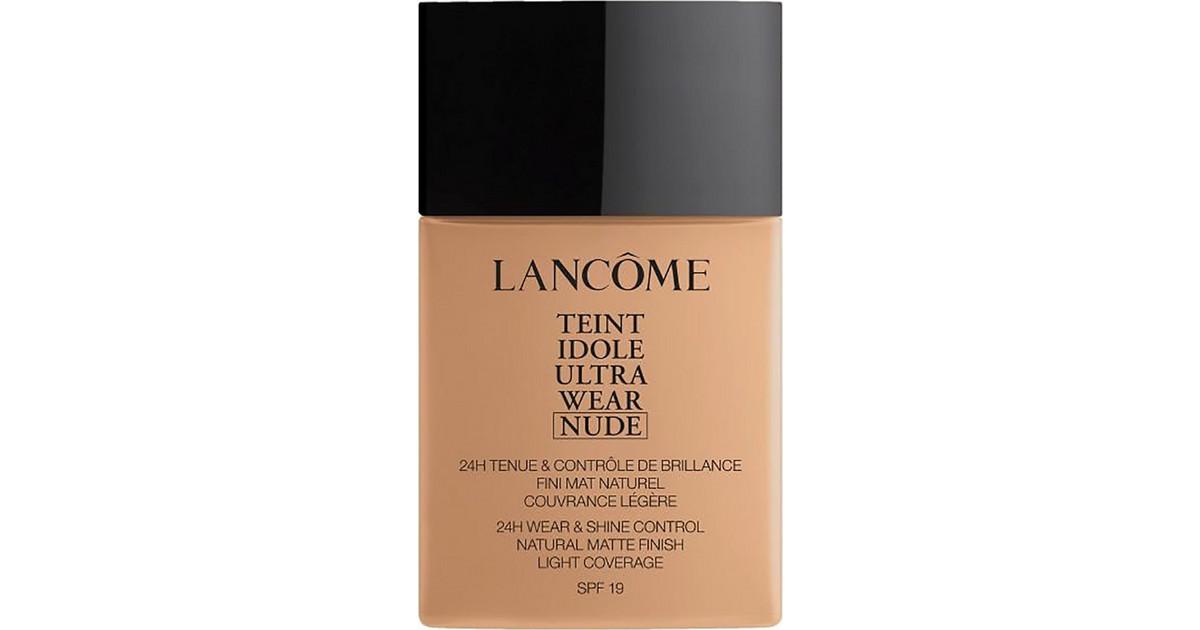 Lancome Teint Idole Ultra Wear Nude Foundation 45 Sable