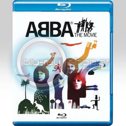 ABBA - THE MOVIE (BLU-RAY) - IMPORTED / ΕΙΣΑΓΩΓΗΣ