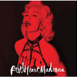 MINOS EMI Rebel Heart (Super Deluxe Edition)