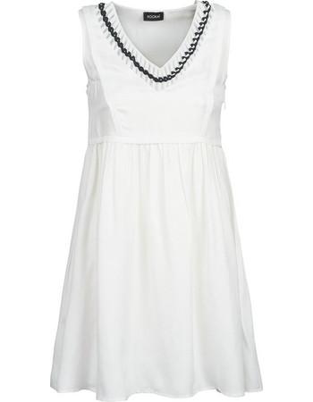 foremata aspra Kookai · Φορέματα Kookai BATUILLE 4256fb5629e