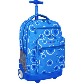 acae2aad17 JWorld Trolley Sundance Target Blue 395-00002-26