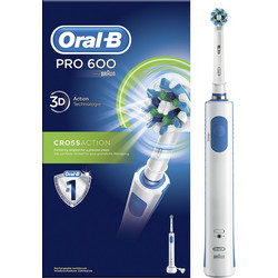 Oral-B Professional Care 600 Cross Action