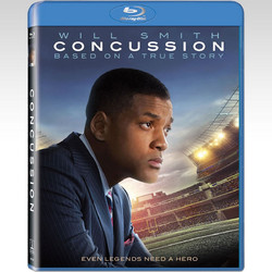 CONCUSSION - ΠΙΣΩ ΑΠΟ ΤΟ ΠΑΙΧΝΙΔΙ (BLU-RAY) - FEELGOOD ENTERTAINMENT