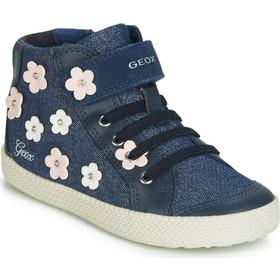 Ψηλά sneakers Geox B KILWI GIRL 1541962e609