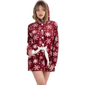 dce3cffc39b7 Ρόμπα Πολυτελείας Kare - Ζεστό   Απαλό Fleece - Animal Σχέδιο - Χειμώνας 19