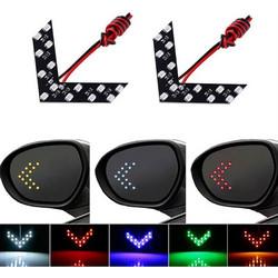 LED φλας blue light arrow για auto-moto 010c42f7ff1