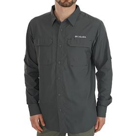 757d835b1651 COLUMBIA Silver Ridge(TM) II Long Sleeve Shirt 1794941