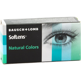 b37633f6a5 Bausch   Lomb Soflens Natural Colors 2Pack Μηνιαίοι