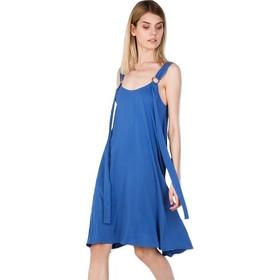 c348f7ef8861 Toi moi 50-3494-18 φόρεμα Μπλε Ρουά Toi   Moi