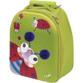 7331688606c AS Company Oops 3D Easy Trolley Ladybug 31007-33