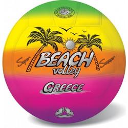 MΠΑΛΑ BEACH VOLLEY FLUO 21CM 10 019GR ed03e99b7f4