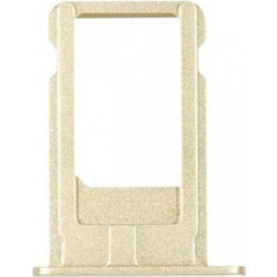 Apple iPhone 6 Nano SIM Card Tray Gold