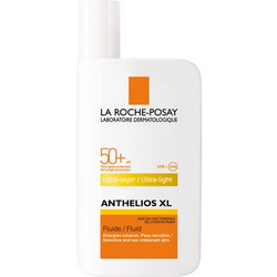 La Roche-Posay Anthelios XL Ultra Light Fluid Χωρίς Άρωμα Spf50+ 50ml