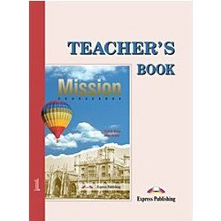 b1dd923e6a1 Mission 1 Coursebook Teacher'S Book