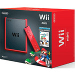 Nintendo Wii Mini Bundle