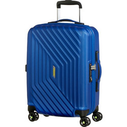 1f17463456 American Tourister Air Force 1 55cm Insignia Blue