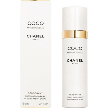 Chanel Coco Mademoiselle Spray 100ml