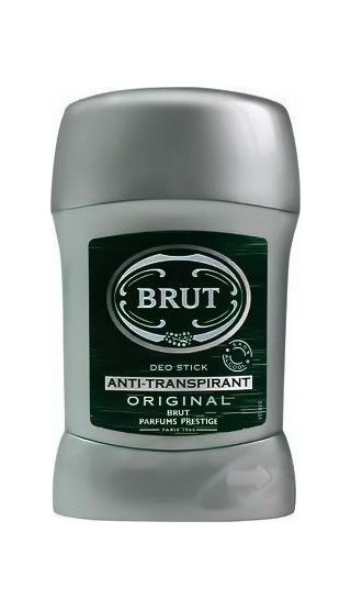 Brut Original Stick Antitranspirant 50ml