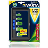 Varta LCD Universal Charger