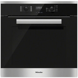 Miele H 2666 BP Discovery Class