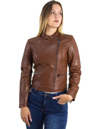 leather jackets - Γυναικεία Μπουφάν (Σελίδα 3)  80971970911