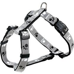 cf3448072160 Harness for dog TRIXIE reflex M L (50-75 cm)