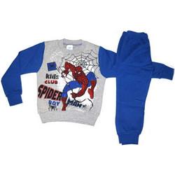 Φόρμα παιδική για αγόρι Spiderman βαμβακερή 31a95d675d6