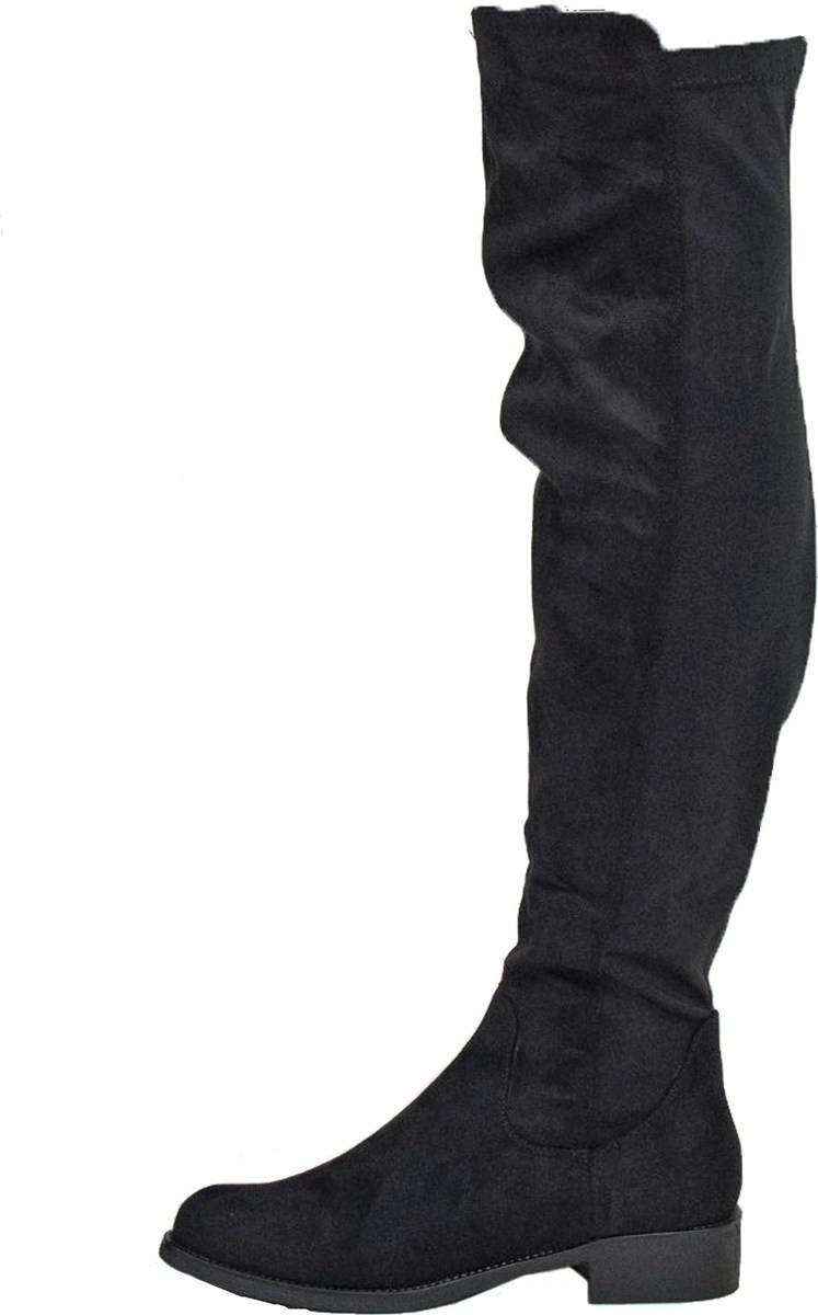 over knee boots - Γυναικείες Μπότες  b7fed1c333c