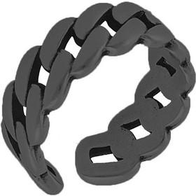 AMOR AMOR Δαχτυλίδι Αλυσίδα Από Ορείχαλκο PF39899 1285cd92721