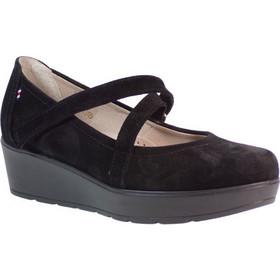Envie Shoes Γυναικεία Παπούτσια Πλατφόρμα Ε02-05043 Μαύρο 401517 5fe7934e21a