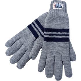 1e918f4e2c16 Devergo 1D728023KE1101 γάντια Γκρι Devergo