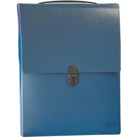 Next - Next τσάντα συνεδρίων όρθια PP μπλε σκούρο Υ32x24x5εκ. - - - - 03654 42a94099451