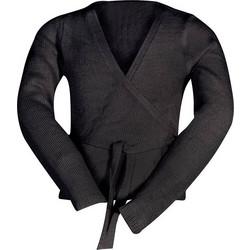 2bca2490995 GO DANCE Gymnastic vests Ζακέτα Wrap 9987