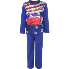 c020c62d840 Παιδικές Πυτζάμες Χρώματος Μπλε Cars Disney DHQ2086