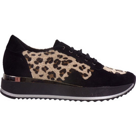 0aa130e715d SMART CRONOS Γυναικεία Παπούτσια Sneakers 6764-Joker Λεοπάρ 51103