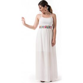 8f33671a2d03 ασπρο φορεμα maxi - Φορέματα (Σελίδα 5)