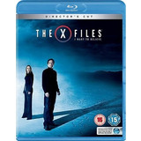 X-Files: Θέλω Να Πιστέψω- the X-Files: I Want to Believe